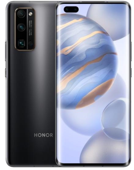 Huawei Honor 30 Pro EBG-AN00 5G Dual Sim 128GB Black (8GB RAM)