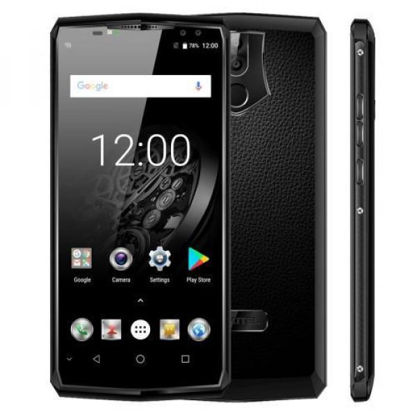 Oukitel K10 Dual Sim 64GB Black