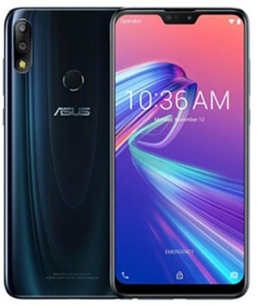 Asus Zenfone Max Pro (M2) ZB631KL Dual Sim 64GB Blue (6GB RAM)
