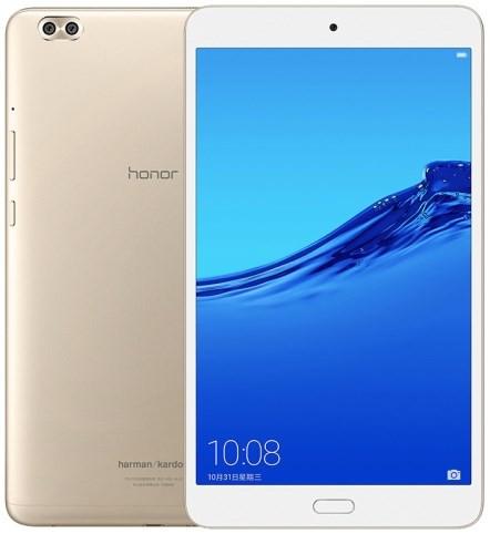 "Huawei Honor Waterplay HDL-W09 8"" WiFi 128GB Champagne Gold (4GB RAM)"