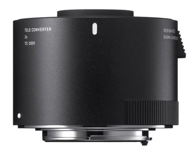 Sigma Tele Converter TC-2001 (Canon)