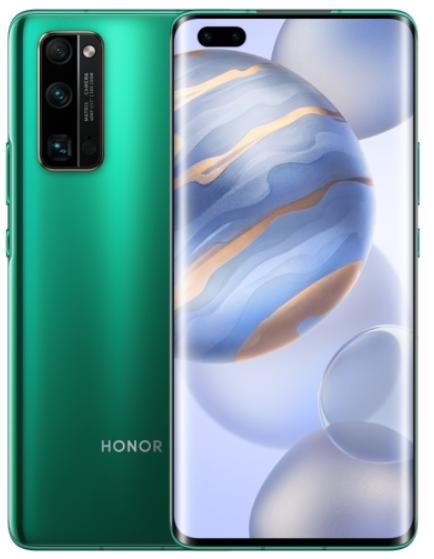 Huawei Honor 30 Pro EBG-AN00 5G Dual Sim 128GB Green (8GB RAM)
