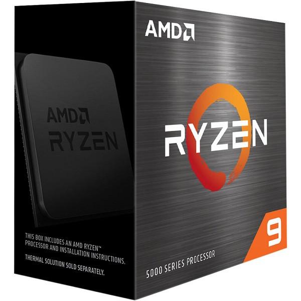 AMD Ryzen 9 5900X 12-Core Processor