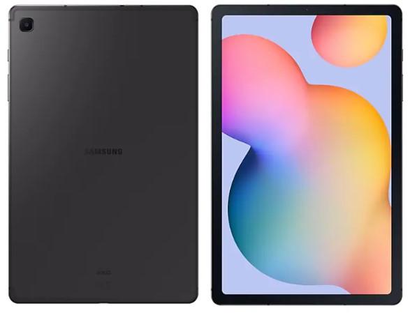 """Samsung Galaxy Tab S6 Lite 10.4""""(2020) P610 Wifi 128GB Gray"""