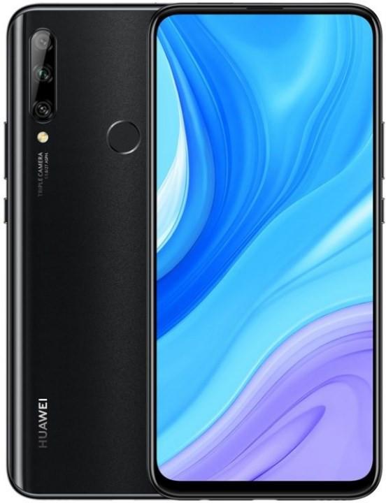 Huawei Enjoy 10 Plus 128GB Black (6GB RAM) (Not Support Google Play)