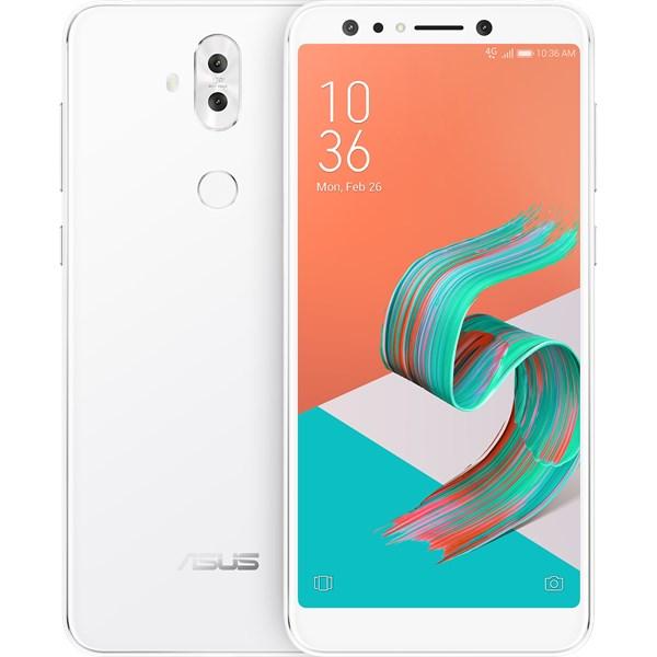 Asus Zenfone 5Q ZC600KL 64GB White