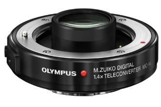 Olympus M.Zuiko 1.4x Teleconverter MC-14(white box)