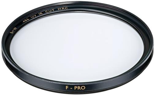 B+W F-Pro 486 UV/IR cut MRC 105mm filter (1070173)
