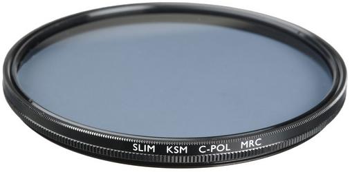 B+W 77 Slim AUC PL Kasemann MRC (25844)