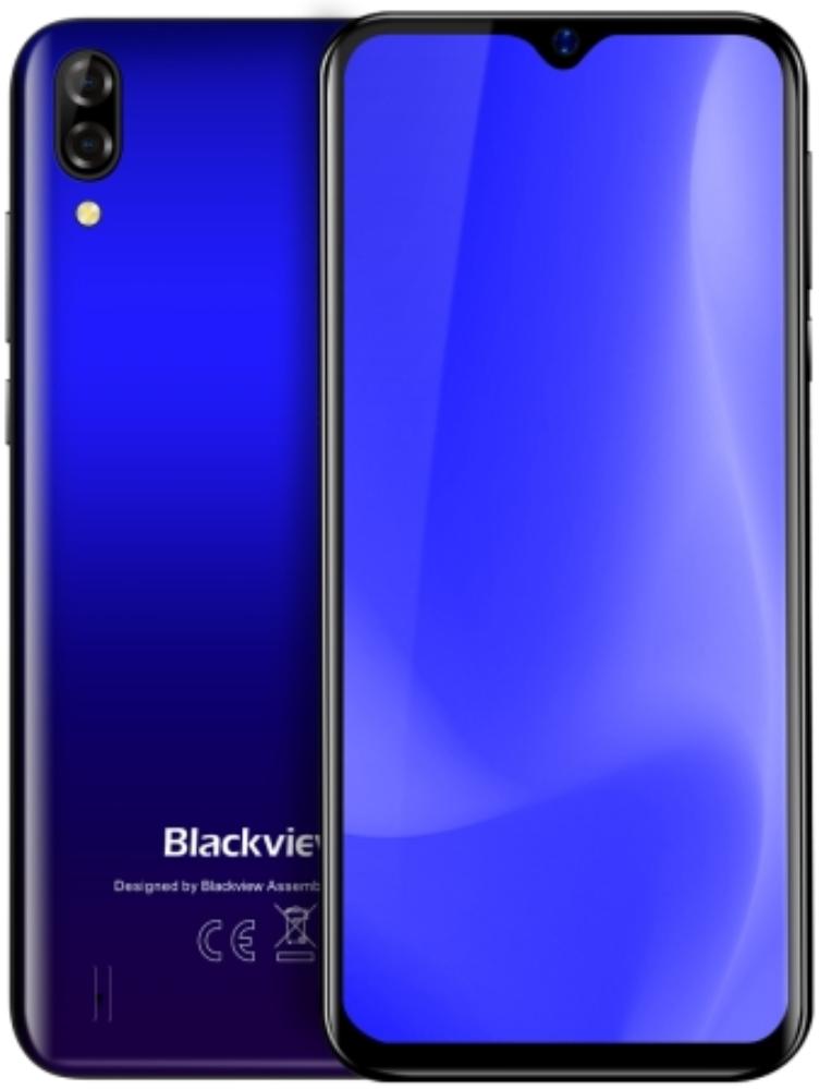 Blackview A60 Dual Sim 16GB Blue (1GB RAM)
