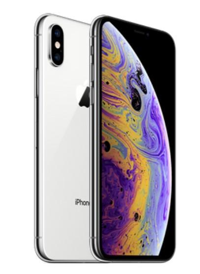 Apple iPhone XS 256GB Silver (eSIM)