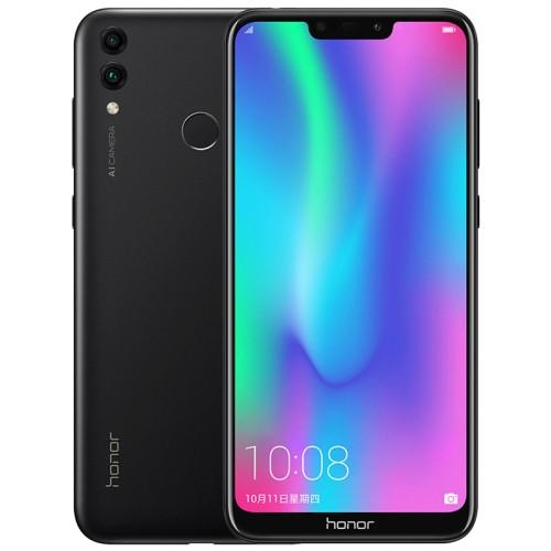Huawei Honor 8C Dual Sim 64GB Black (4GB RAM)