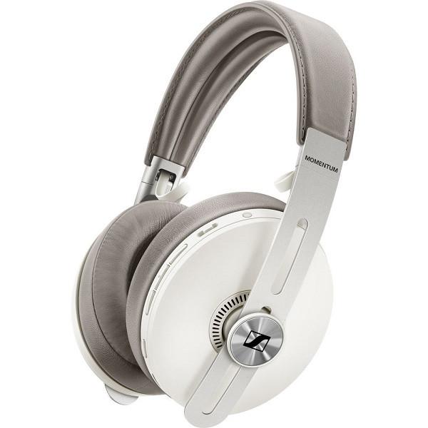 Sennheiser Momentum 3 Wireless Headphones White