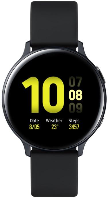 Samsung Galaxy Watch Active 2  R820 44mm Black