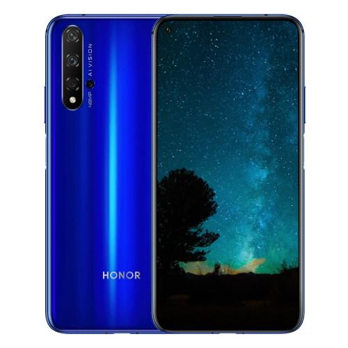 Huawei Honor 20 Dual Sim YAL-AL00 256GB Blue (8GB RAM)
