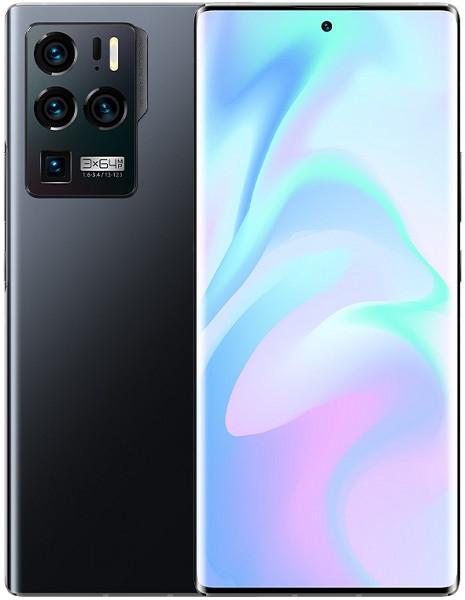 ZTE Axon 30 Ultra 5G Dual Sim 256GB Black (12GB RAM)