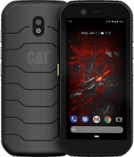 CAT Caterpillar S42 Dual Sim 32GB Black (3GB RAM)