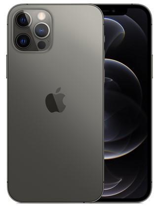 Apple iPhone 12 Pro 5G 256GB Graphite Grey (eSIM)