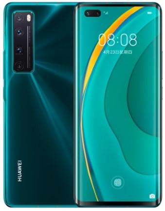 Huawei Nova 7 Pro 5G JEF-AN10 Dual Sim 128GB Green (8GB RAM)