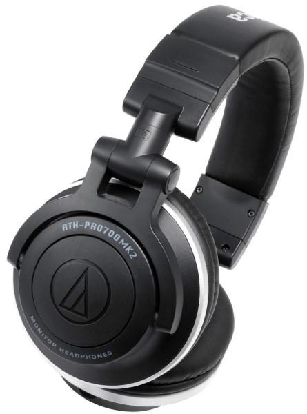 Audio-Technica ATH-PRO700 MK2 Headphone