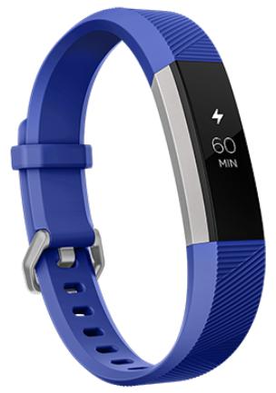 Fitbit Ace Electric Blue SS,CJK