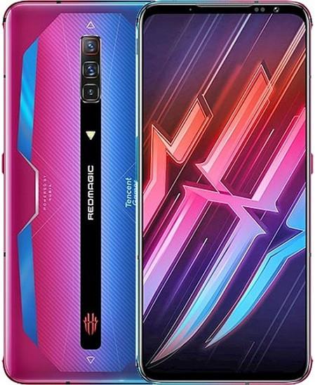 Nubia Red Magic 6 5G NX669J Dual Sim 128GB Pulse (12GB RAM)