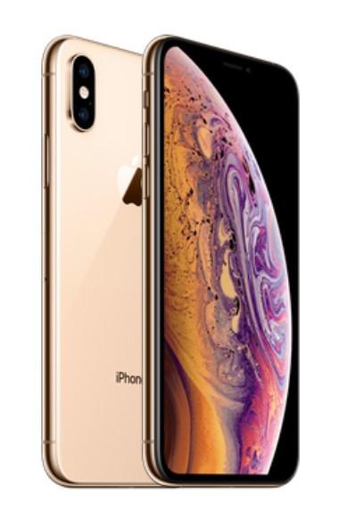 Apple iPhone XS Max 512GB Gold (eSIM)