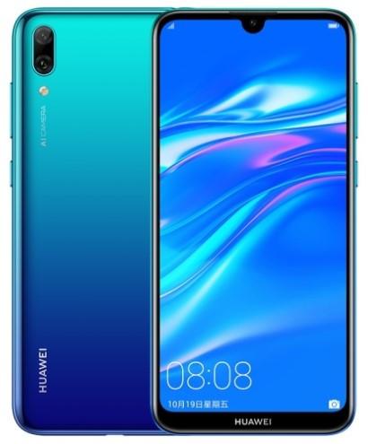 Huawei Enjoy 9 Dual Sim 32GB Blue (3GB RAM)