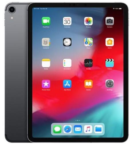 Apple iPad Pro 11 2018 4G 256GB Space Grey