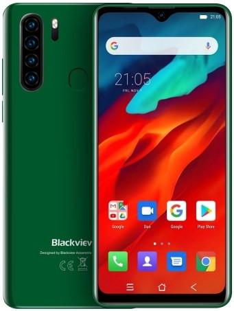 Blackview A80 Pro Dual Sim 64GB Green (4GB RAM)