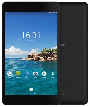"""ALLDOCUBE M8 8.0"""" Dual Sim 4G Tablet  32GB Black (3GB RAM)"""