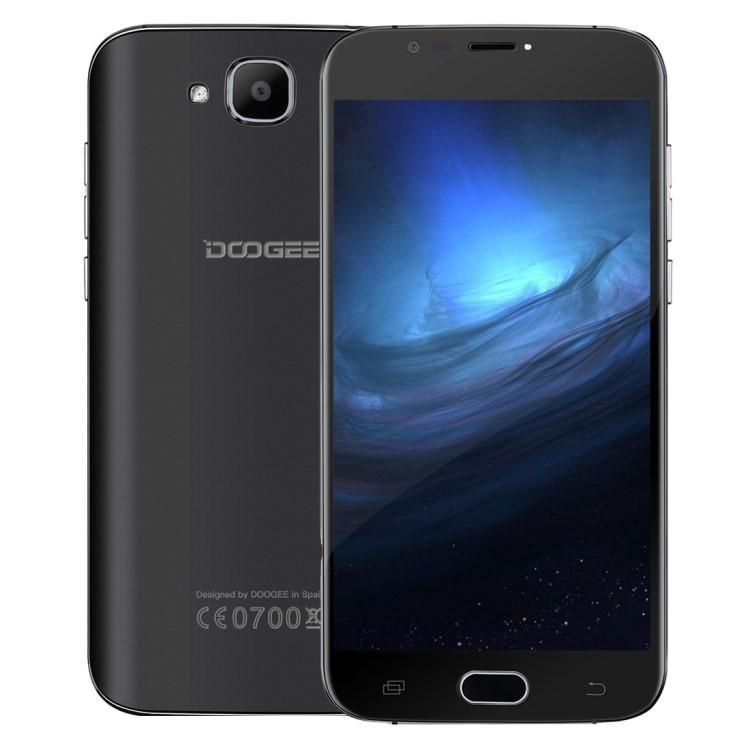 Doogee X9 Mini Dual Sim 8GB Black (1GB RAM)