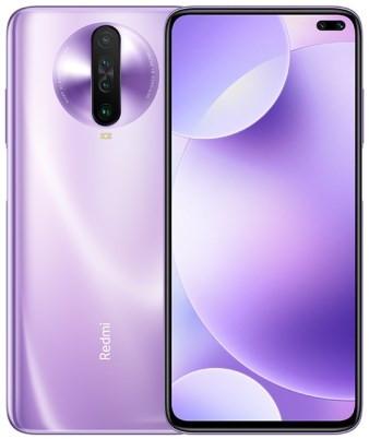 Xiaomi Redmi K30 Dual Sim 128GB Purple (6GB RAM) +   FREE Huawei Mini Wireless Speaker CM510 Black