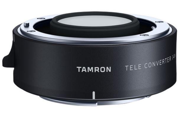 Tamron TC-X14 1.4x Teleconverter (A022) (Canon)