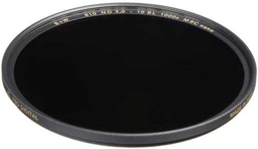 B+W 810 ND Pro 3.0 MRC nano XS PRO 82 (1089252)