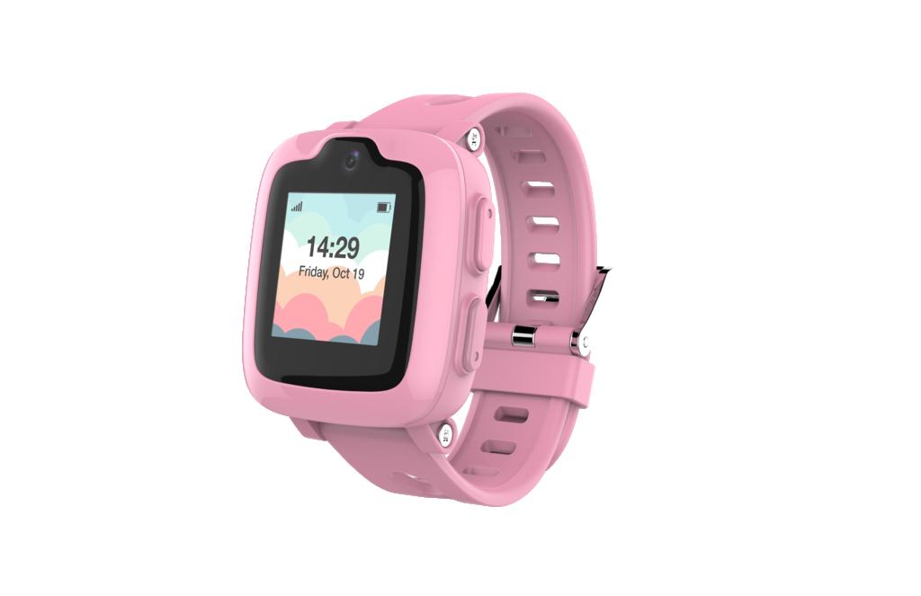 Oaxis Kids myFirst Fone S2 Smatwatch Pink