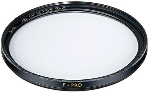 B+W F-Pro 486 UV/IR cut MRC 86mm filter (1070171)