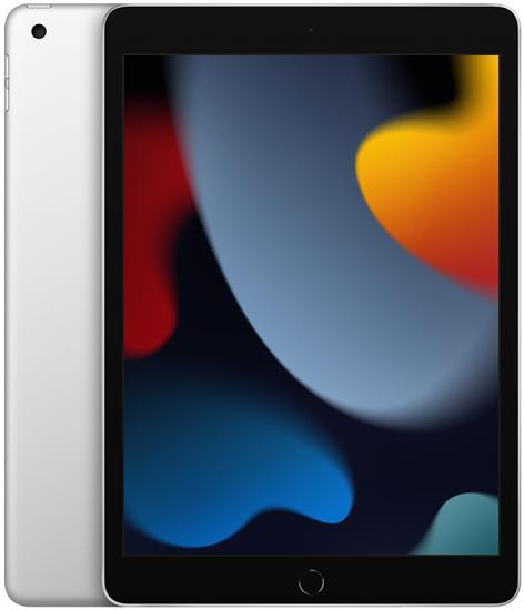 Apple iPad 10.2 inch 2021 WiFi 256GB Silver