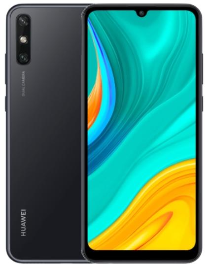 Huawei Enjoy 10e MED-AL00 Dual Sim 64GB Black (4GB RAM)