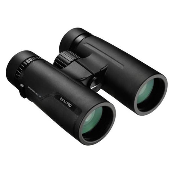 Olympus 8 X 42 PRO Binocular