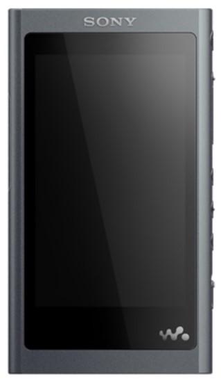 Sony NW-A55 Hi-Res Walkman Grayish Black (16GB)