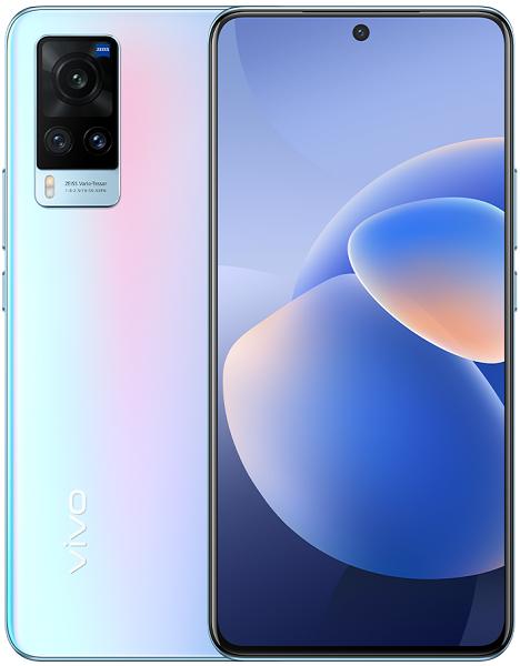 Vivo X60 5G Dual Sim 128GB Blue (8GB RAM)