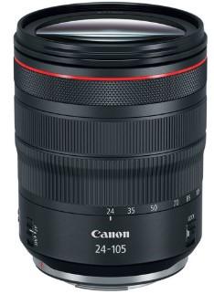 Canon RF 24-105mm F4L IS USM (White box)