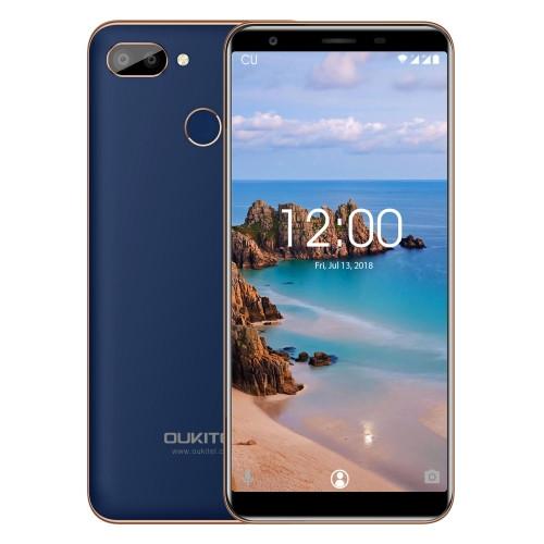 oukitel c11 pro ファームウェア