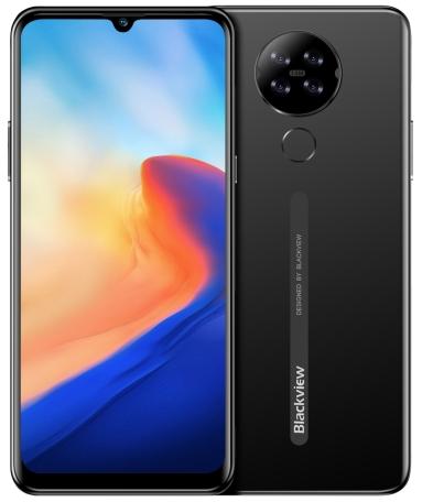 Blackview A80 Dual Sim 16GB Black (2GB RAM)
