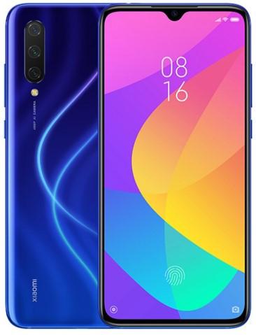 Xiaomi Mi A3 Dual Sim 128GB Blue (4GB RAM)