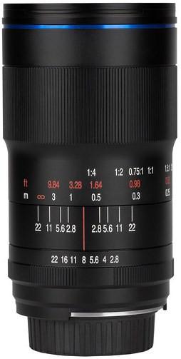 LAOWA 100mm f/2.8 2x Ultra Macro APO (Nikon F)