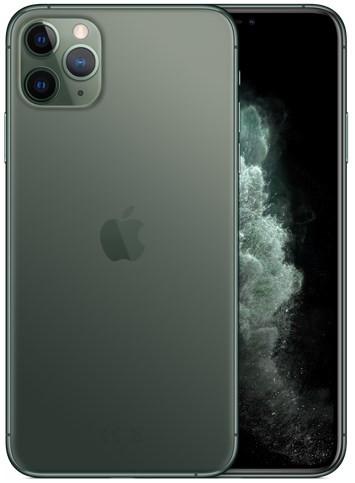 Apple iPhone 11 Pro 64GB Green (eSIM)