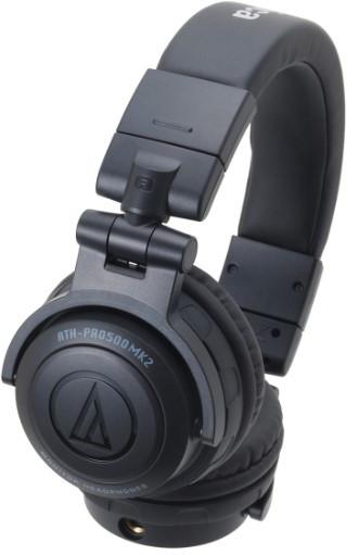Audio-Technica ATH-PRO5 MK2 Black Headphone
