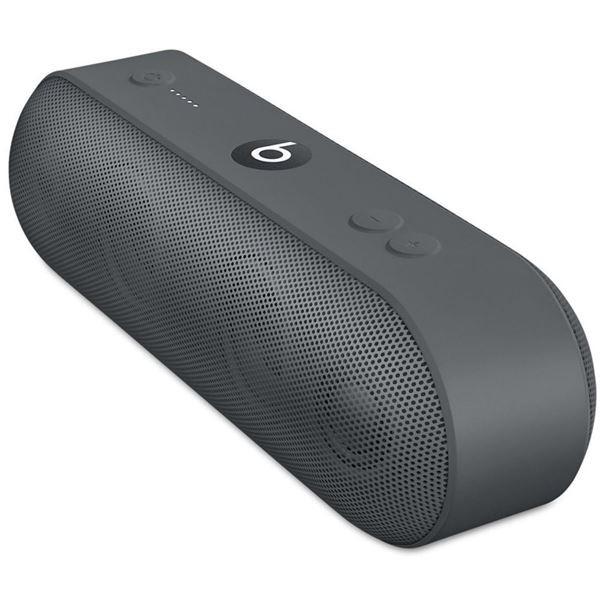 Beats by Dr.Dre Pill+ Bluetooth Speaker Grey